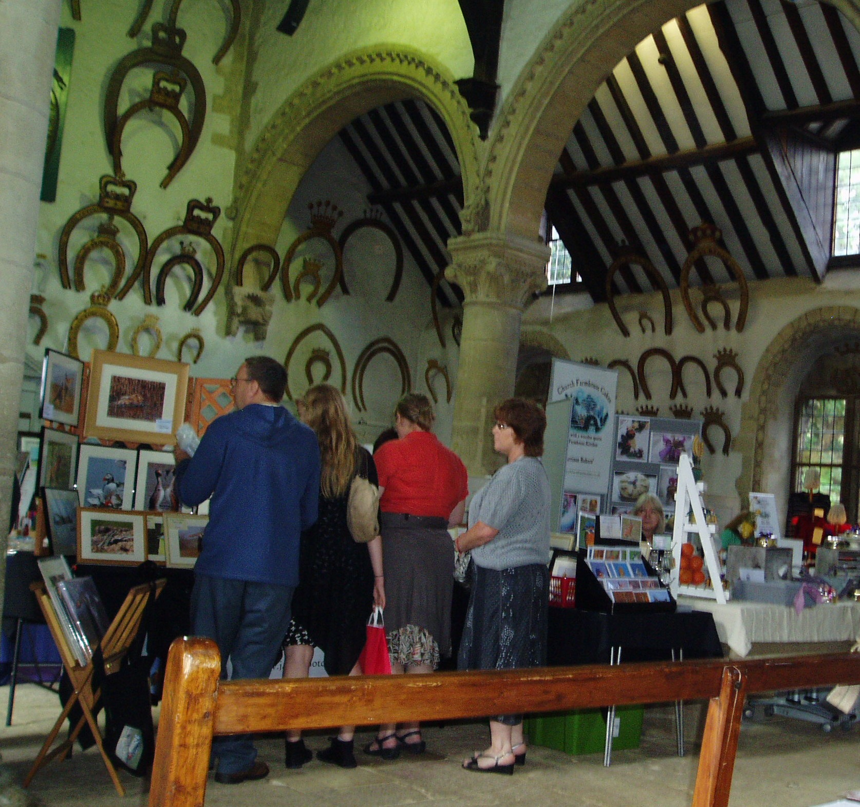 Craft Markets Peterborough
