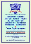 Razzle Dazzle Vintage Fair 2014