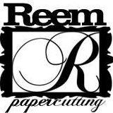 Reem Papercuts