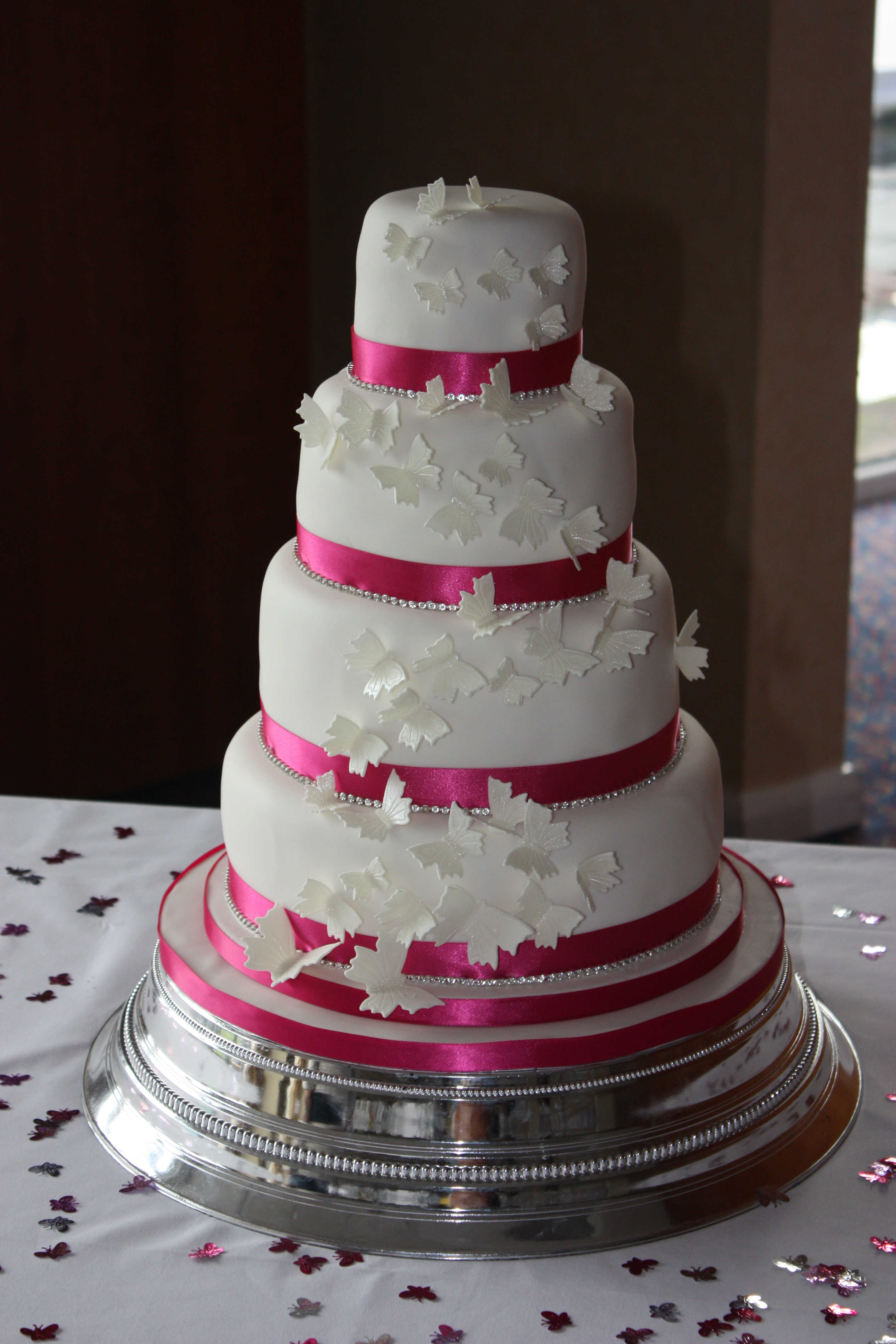 Birthday Cakes The Crafty Network