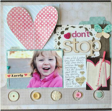 Scrapbooking The Crafty Network