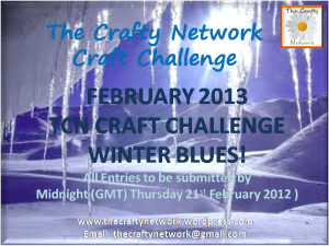Cover Photo Feb TCN Challenge