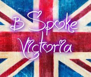 B Spoke Victoria Logo