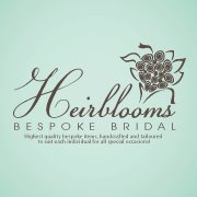 Heirblooms Bespoke Bridal