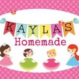 Kayla's Homemade logo