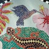 1. Mosaic Mad logo
