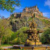 7. Beautiful Edinburgh logo