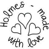 Holmes Made logo