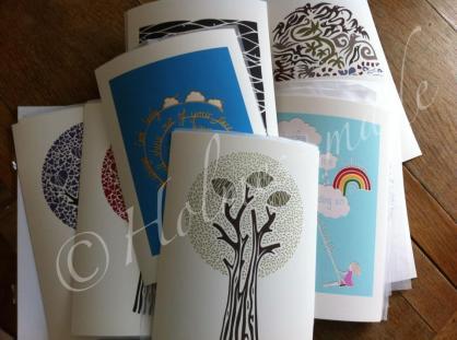 Holmes Made prints