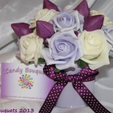 ICandy Bouquets logo