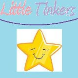 Little Tinkers Restoration logo