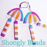 Shoogly Beads logo