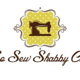 So Sew Shabby Chic Boutique logo