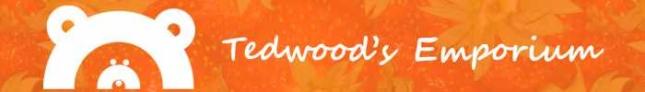 Tedwood's Emporium