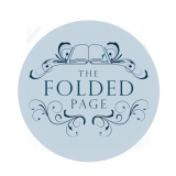 The Folded Page logo