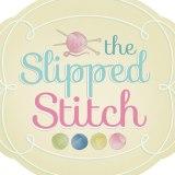 The Slipped Stitch logo