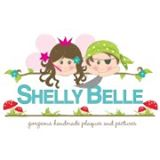 10. Shelly Belle logo