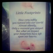 14. Precious Memories card