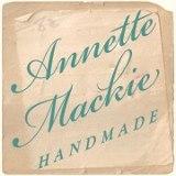 2. Annette Mackie Handmade logo