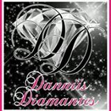 4. Dannii's Diamante's logo