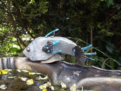 Cerrig Cariad - Love Stones fish