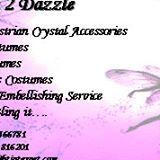 Designs 2 Dazzle logo