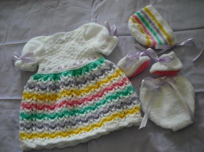 Dolly Mixture Designs dolls outfit 2