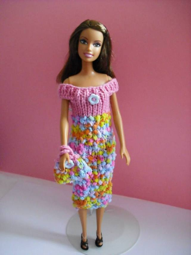 Dolly Mixture Designs dolls outfit