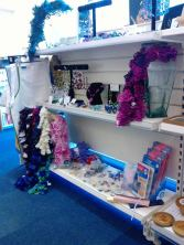 Gloucestershire Arts & Crafts Centre display2