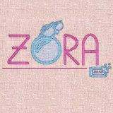 Zora Soap logo