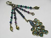 10. Beads and Bobs bag charm