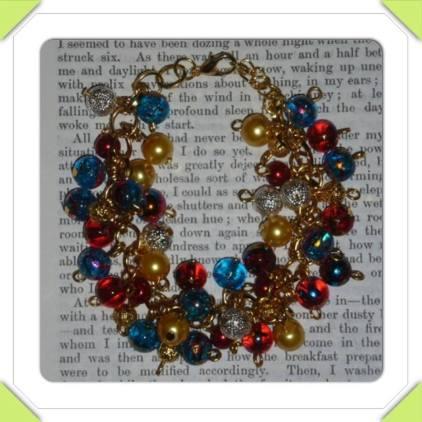10. Poppys Parlour bracelet