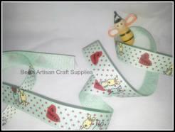 11. Bee's Artisan Craft Supplies 1 yard specials
