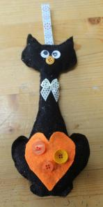 Paintbox ~ Halloween cat