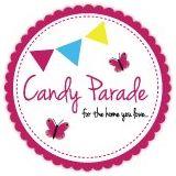 13. Candy Parade logo