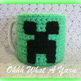 14. Ohhh What a Yarn logo