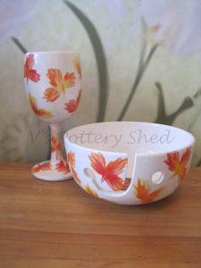 V's Pottery Shed