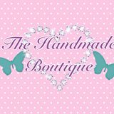 3. The Handmade Boutique logo