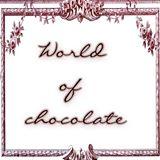 4. World of Chocolate logo
