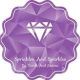 5. Sprinkles and Sparkles logo