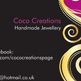 7. CoCo Creations logo