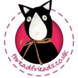 7. Thread Friends logo