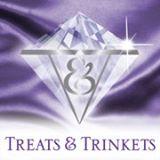 9. Treats & Trinkets logo