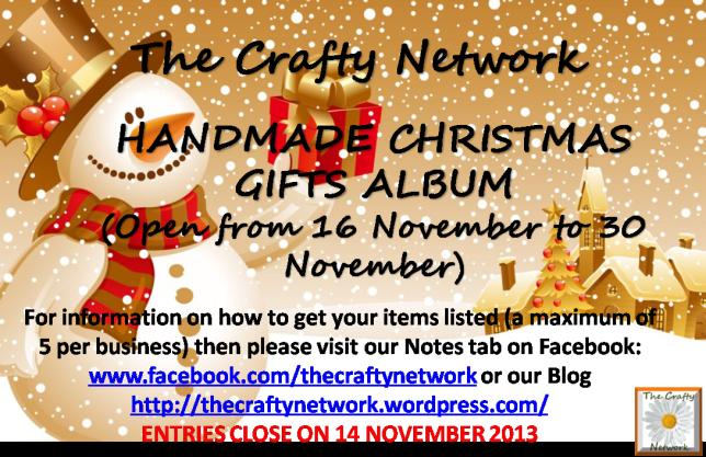 Announcement ~ TCN Xmas Gift Album