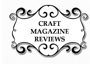 Craft Mag reviews label