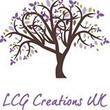 10. LCG Creations logo