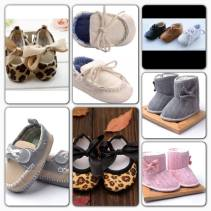 3. Lola's Wardrobe shoes
