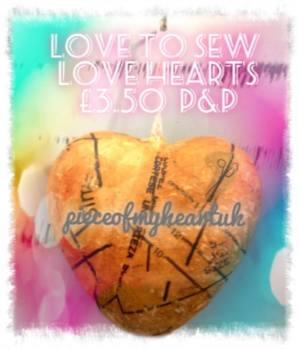 4. Pieceofmy heartuk heart