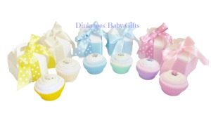8. DINKY TOES NAPPY CAKES Item 3 Sock Nappy cake