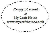 My Craft House logo